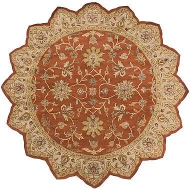 Surya Crowne CRN6002-1215 Hand Tufted Rug, 12' x 15' Rectangle