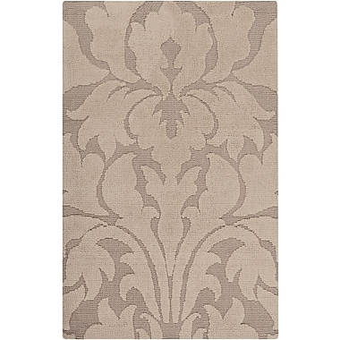 Surya Abigail ABI9004-3353 Machine Made Rug, 3'3