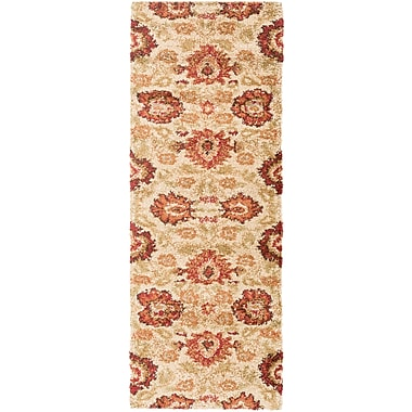 Surya Alfredo AFR3316-2773 Machine Made Rug, 2'7