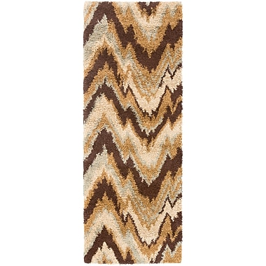 Surya Alfredo AFR3322-2773 Machine Made Rug, 2'7