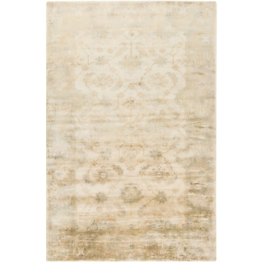 Surya Ainsley AIN1017-811 Hand Knotted Rug, 8' x 11' Rectangle
