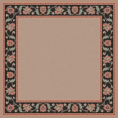 Surya Alfresco ALF9597-SQ Machine Made Rug