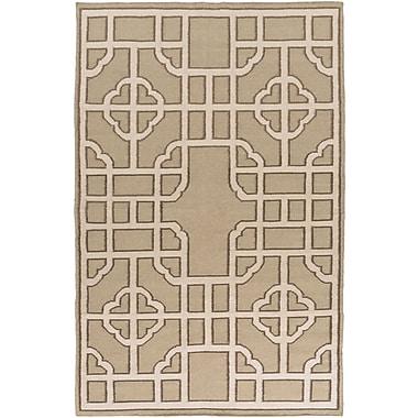 Surya Beth Lacefield Alameda AMD1066-811 Hand Woven Rug, 8' x 11' Rectangle