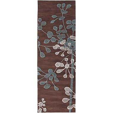 Surya Ameila AME2235-2676 Machine Made Rug, 2'6