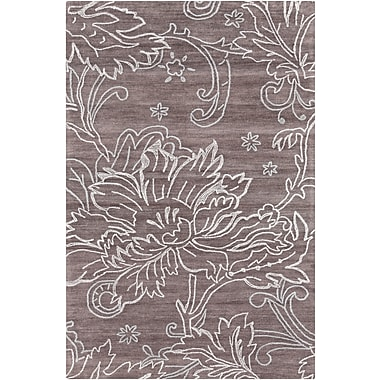 Surya Ameila AME2238-576 Machine Made Rug, 5' x 7'6