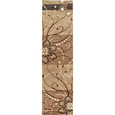 Surya Athena ATH5006-23 Hand Tufted Rug, 2' x 3' Rectangle