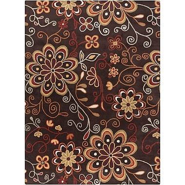 Surya Athena ATH5037-23 Hand Tufted Rug, 2' x 3' Rectangle
