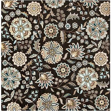 Surya Athena ATH5061-6SQ Hand Tufted Rug, 6' Square