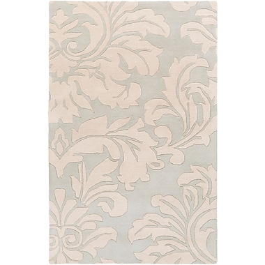 Surya Athena ATH5132-811 Hand Tufted Rug, 8' x 11' Rectangle