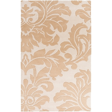 Surya Athena ATH5133-811 Hand Tufted Rug, 8' x 11' Rectangle