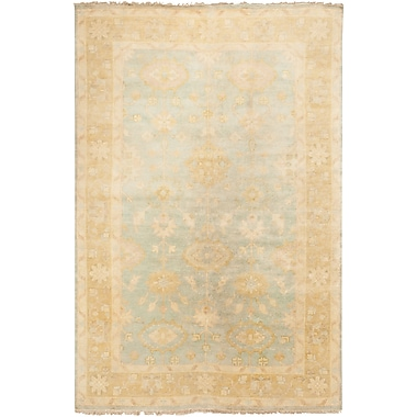 Surya Antique ATQ1005-5686 Hand Knotted Rug, 5'6
