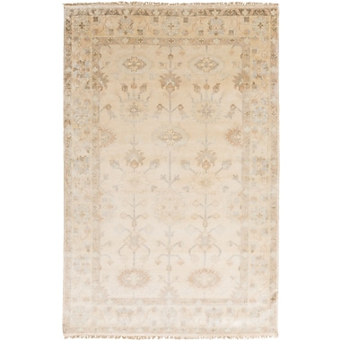 Surya Antique ATQ1010-5686 Hand Knotted Rug, 5'6