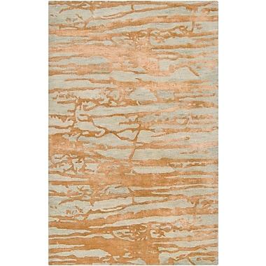 Surya Banshee BAN3303-58 Hand Tufted Rug, 5' x 8' Rectangle