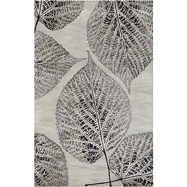 Surya Banshee BAN3348-811 Hand Tufted Rug, 8' x 11' Rectangle