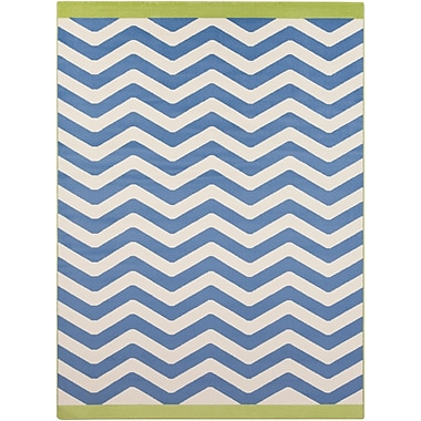 Surya Bambino BBO5002-237 Machine Made Rug, 2' x 3'7