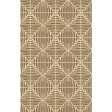 Surya Jill Rosenwald Bjorn BJR1006-23 Hand Knotted Rug, 2' x 3' Rectangle