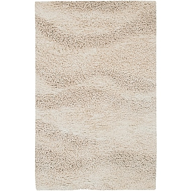 Surya Berkley BRK3300-23 Hand Woven Rug, 2' x 3' Rectangle