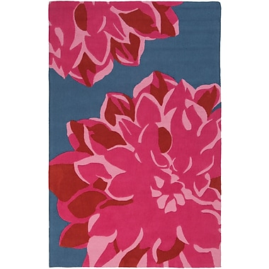 Surya Budding BUD2001-23 Hand Tufted Rug, 2' x 3' Rectangle