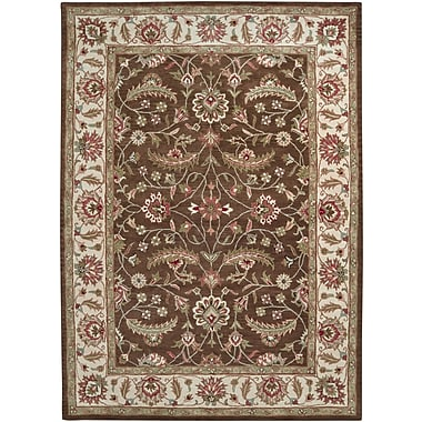 Surya Caesar CAE1003-23 Hand Tufted Rug, 2' x 3' Rectangle