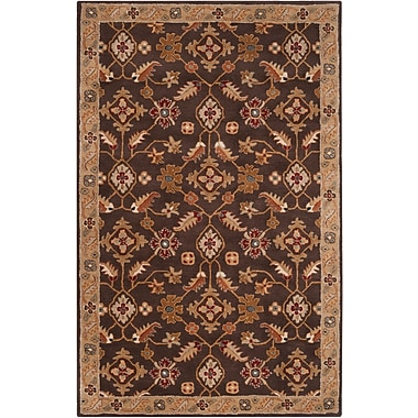 Surya Caesar CAE1083-1215 Hand Tufted Rug, 12' x 15' Rectangle