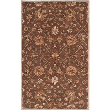 Surya Caesar CAE1086-912 Hand Tufted Rug, 9' x 12' Rectangle