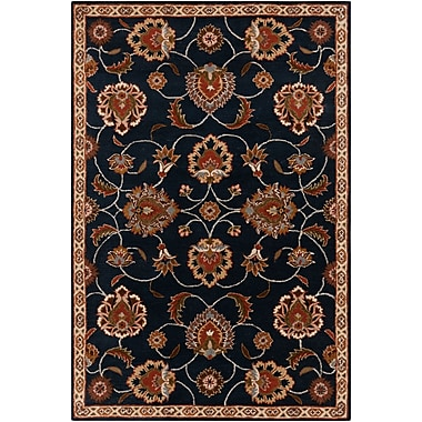 Surya Caesar CAE1102-1215 Hand Tufted Rug, 12' x 15' Rectangle