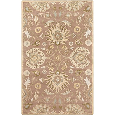 Surya Caesar CAE1108-1014 Hand Tufted Rug, 10' x 14' Rectangle