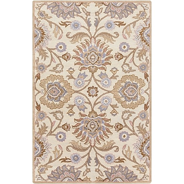 Surya Caesar CAE1109-1014 Hand Tufted Rug, 10' x 14' Rectangle