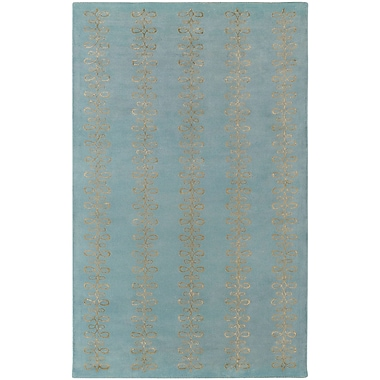Surya Candice Olson Modern Classics CAN1915-58 Hand Tufted Rug, 5' x 8' Rectangle