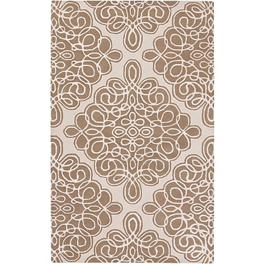 Surya Candice Olson Modern Classics CAN1964-58 Hand Tufted Rug, 5' x 8' Rectangle