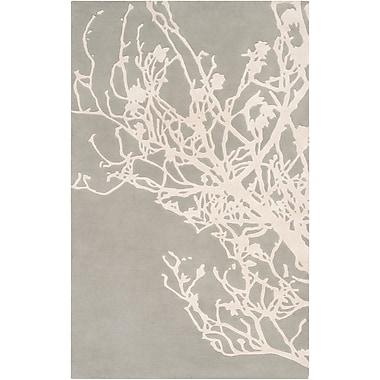 Surya Candice Olson Modern Classics CAN2006-58 Hand Tufted Rug, 5' x 8' Rectangle