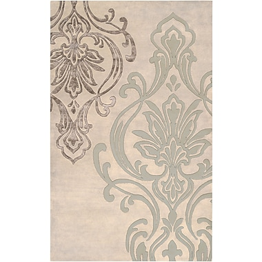Surya Candice Olson Modern Classics CAN2010-23 Hand Tufted Rug, 2' x 3' Rectangle