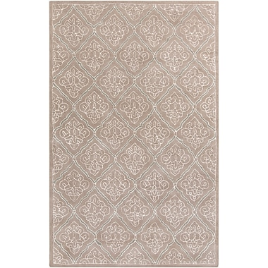Surya Candice Olson Modern Classics CAN2015-58 Hand Tufted Rug, 5' x 8' Rectangle
