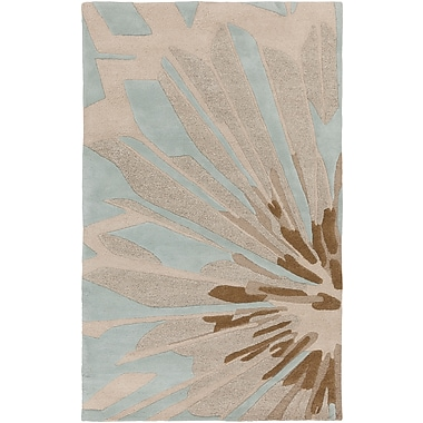 Surya Candice Olson Modern Classics CAN2033-58 Hand Tufted Rug, 5' x 8' Rectangle