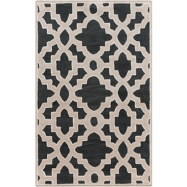Surya Candice Olson Modern Classics CAN2036-23 Hand Tufted Rug, 2' x 3' Rectangle