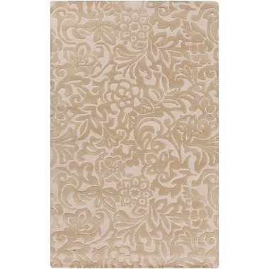 Surya Candice Olson Modern Classics CAN2049-58 Hand Tufted Rug, 5' x 8' Rectangle