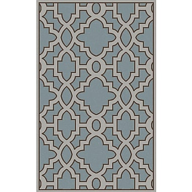 Surya Candice Olson Modern Classics CAN2056-58 Hand Tufted Rug, 5' x 8' Rectangle