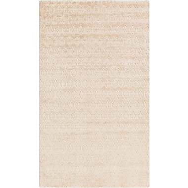 Surya Castlebury CBY7000-23 Hand Knotted Rug, 2' x 3' Rectangle