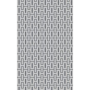 Surya Castlebury CBY7007-58 Hand Knotted Rug, 5' x 8' Rectangle
