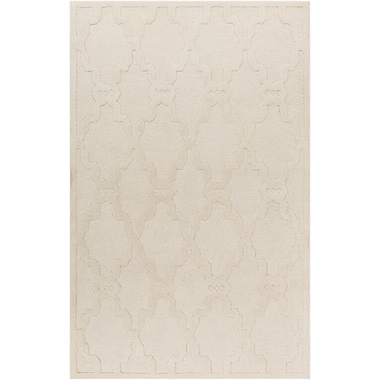 Surya Chandler CHA4000-23 Hand Hooked Rug, 2' x 3' Rectangle