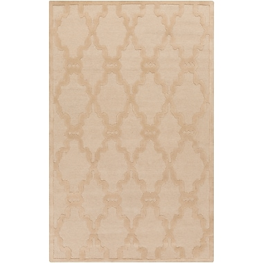 Surya Chandler CHA4001-23 Hand Hooked Rug, 2' x 3' Rectangle