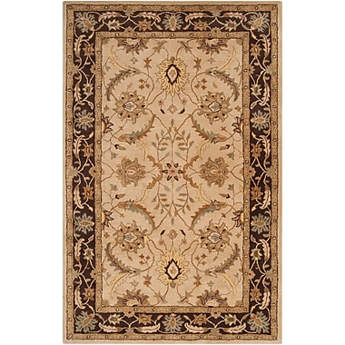 Surya Clifton CLF1013-3353 Hand Tufted Rug, 3'3