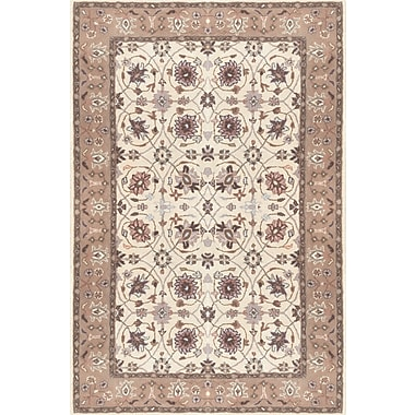 Surya Clifton CLF1026-3353 Hand Tufted Rug, 3'3