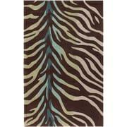 Surya Cosmopolitan COS8865 Hand Tufted Rug