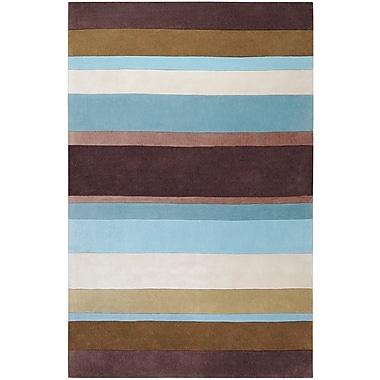 Surya Cosmopolitan COS8904-913 Hand Tufted Rug, 9' x 13' Rectangle