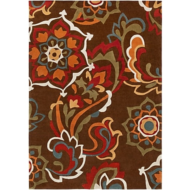 Surya Cosmopolitan COS9056-811 Hand Tufted Rug, 8' x 11' Rectangle