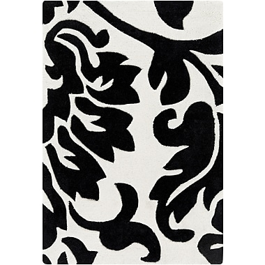Surya Cosmopolitan COS9062-913 Hand Tufted Rug, 9' x 13' Rectangle