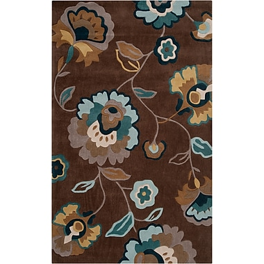 Surya Cosmopolitan COS9090-23 Hand Tufted Rug, 2' x 3' Rectangle