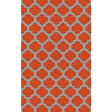 Surya Cosmopolitan COS9239-913 Hand Tufted Rug, 9' x 13' Rectangle
