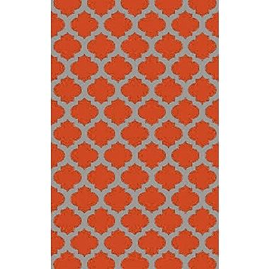 Surya Cosmopolitan COS9239-23 Hand Tufted Rug, 2' x 3' Rectangle